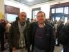 Livio Rigo e Giancarlo Manera, vincitori trofeo 3a categoria a Coppie