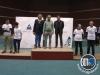 Allievi Pre-Agonisti, coppie, podio (con Settore Insegnamento in cima)