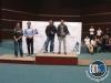 Trofeo 3a cat., coppie, podio