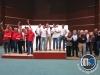 Trofeo 3a cat., squadre, podio
