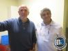 Stefano Caiti e Maurizio Pattacini (Squadra Patané - Ass. Bridge Val di Magra)