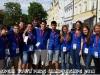 Ragazzi Azzurri a Burghausen