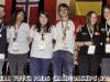 Coppie Miste, i vincitori: 1° ZMUDA J. - WITKOWSKI L. (Polonia), 2° ASULIN A. - MEYOUHAS M. (Israele), 3° BUUS THOMSEN S. - BUUS THOMSEN E. (Danimarca)