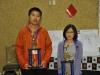 Biteng Chen e Yuqiao Zhao, vincitori degli Youth Open Pairs