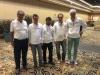 La squadra Lavazza
