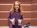 Femminile, Serie A, girone M, 1°: BONANOMI Ines - VENINI Luisa, ASD S.C.CANOTTIERI TICINO A R.L.