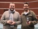 Open, Serie A, girone C, 3°: FRANCHI Arrigo - MONTANARI Matteo, ASD BRIDGE BOLOGNA