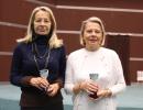 Femminile, Serie A, girone N, 2°: GIUFFREDI Pinuccia - PASTA Marilena Boschi, ASD SPORT CLUB DIL. RAPID