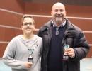 Open, Serie B, girone I, 2°: PORTA Federico - PORTA Massimiliano, ASD BRIDGE 3A S.S.D. A R.L.