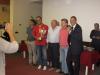 Squadre, 1°: FAILLA (G. Failla, R. Intonti, M. D'Avossa, D. Attanasio)