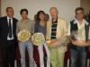 Squadre, 2°: BRENO (R. Zaleski, M. Lanzarotti, A. Manno, G. Olivieri)