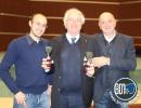 Open, Finale B, 2°: Andrea Failla e Giuseppe Failla