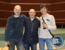 Open, Finale D, 2°: Antonio Buzzanca e Maurizio Scarsella