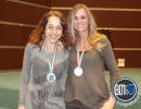 Femminile, 2°: Luisa Venini e Monica Aghemo