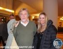 Andrea Buratti e Monica Aghemo, vincitori del Torneo Cento in Due