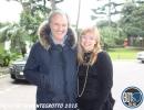 Gianpaolo Rinaldi e Irene Baroni