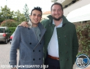Gabriele Zanasi ed Aldo Gerli