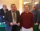 Torneo a Coppie Open, 2° Renato Allegra – Carmelo Pennestri
