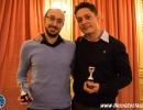 Master u36, coppie, 3°: Andrea Failla e Riccardo Locatelli