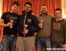 Master u36, squadre, 1°: Alessandro Gandoglia, Matteo Montanari, Arrigo Franchi, Giuseppe Delle Cave