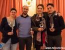 Master u36, squadre, 3°: Margherita Costa, Andrea Failla, Elena Ruscalla, Riccardo Locatelli