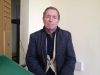 Il medico federale, dr. Franco Caviezel