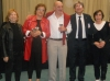 2° Ladies Serie A, Gir.C: MAGGI - BRIDGE CATANIA (P. Maggi, M. Cuzzi, A. Di Pietro, E. Duboin, M. Levoni, R.M. Tamburelli)