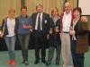2° Ladies Serie A, Gir.B: FEDERICO - ASS. BRIDGE TO (R. Federico, E. Baldi, M. Cattaneo, L. Garrone, L. Gentili, F. Sani)