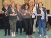 2° Ladies Serie B, Gir.E: SATALIA - PESCARA BRIDGE (S. Satalia, T. Assetta, A.F. Camplone, B. Janousek, R. Marinelli, I. Riolo)