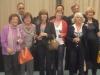 1° Ladies Serie B, Gir.G: MACRI' (G. Macrì, P.M. Anchisi, E. Brunner, C. Castoldi, E. De Stefanis, M. Perotti)