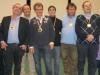 1° Eccellenza Open: VINCI (F.S. Vinci, M. Bessis, T. Bessis, F. Fantoni, C. Nunes, F. Hugony, C. Nunes)