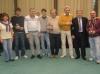 1° Open Serie A, Gir.B: PALMA - BRIDGE VILLA FABBRICHE (E. Castellani, M. Di Franco, F. Lo Presti, R. Pulga, G. Rinaldi, G. Zanasi)
