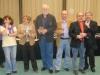 1° Open Serie A, Gir.C: FORNACIARI - BRIDGE REGGIO EMILIA (E. Fornaciari, A. Comella, C. Gianardi, A. Mina, G.P. Ruspa)