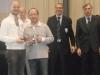 3° Open Serie B, Gir.E: COSTA (P. Costa, S. Baroncelli, G. Bechini, A. Galardini, A. Lippi, J. Viotto)