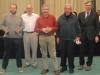 1° Open Serie B, Gir.H: LANCIANO - ASD TENNIS ROMA (R. Lanciano, B. Bernardo, C. Carpentieri, G. Delle Cave, M. Guarino, F. Masoero)