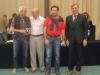 3° Open Serie B, Gir.H: ZANONI - PRO VERCELLI BRIDGE (P. Zanoni, A. Bosi, R. Gasparotto, M. Malacarne, L. Malagoli, F. Morelli)