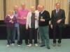 1° Open Serie B, Gir.J: DE LEO - BRIDGE VARESE (A. De Leo, A. Failla, G. Garbosi, R. Locatelli, M. Minervini, G. Realini)