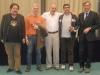 2° Open Serie B, Gir.J: CABIATI (S. Cabiati, E. Benassi, M. De Vincenzo, G. Guglielmone, C. Malfatto, E. Nardullo)