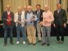 1° Open Serie B, Gir.K: LUCENO' (S. Lucenò, G. Consalvi, M. Percacciante, G. Pochini, R. Sciandra)