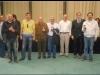 2° Open Serie B, Gir.L: BUSSONE (M. Bussone, L. Bello, G. Bellone, F. De Rosa, G. Iside, G. Valente)