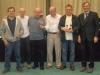 2° Open Serie B, Gir.M: MARTUCCI (C. Costanzia, M. Donzi, K. Dudzinski, C. Grignani, P. Lionetti, G. Motta)