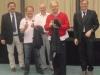3° Open Serie B, Gir.M: BELLI - BRIDGE FOLIGNO (G. Belli, V. Comparozzi, M. Crescimbeni, M. Crescimbeni, V. Lazzaroni, A. Schiaroli)