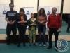 Serie B, girone H, 1°: Fantini - Ass. Bridge Torino (S. Fantini Corino, L. Andrini, M. Baldi, V. Gagliardi, G. Lerda, W. Saglietti)