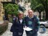Antonella Di Francesco e Valerio Giubilo