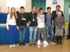 Esordienti-Squadre: 1° Di Francesco