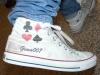 Le specialissime scarpe di Giovanni Donati