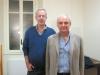 Alberto Gullotta e Massimo De Vincenzo