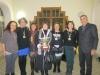 Coppa Italia Women, 1°: DOSSENA (A. Dossena, A. Azzimonti, E. Francescangeli, A. Mainardi, A. Mariani, A. Soresini, L. Venini)