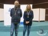 Coppie Miste, 1°: Alberto e Laura Baietto