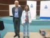 Coppie Miste, 2°: Stefano Sabbatini e Claudia Pomares